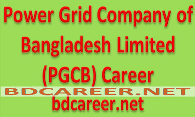 Power Grid Company Bangladesh Limited